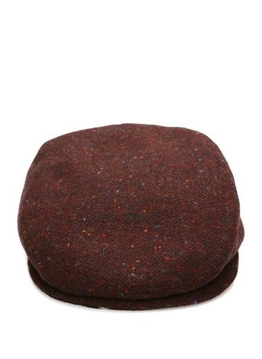 Grevi Şapka Bordo
